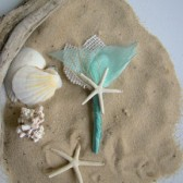 Starfish Beach Boutonniere