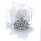 Infant Tiara Headband