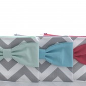 Cosmetic Case Bridesmaid Gift