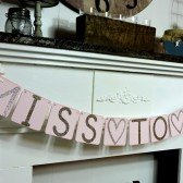 Miss To Mrs. Banner,miss to mrs. garland,pink and chamoagne gold wedding decor,glitter bridal shower banner,bridal shower ideas,bachelorette champagne sparkle,engagement banner,glitter gold party ideas,glitter gold bridal decor