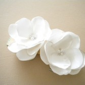 Petite Roses clips