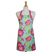 Kitchen Apron | Rose Floral