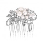 Delaney Wedding Hair Comb