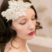 Diamante Bridal Headband