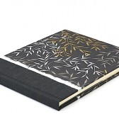 Guest Book Ebony Vines