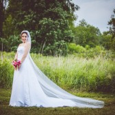 Cathedral Wedding Veil