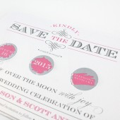 Scratch off save the dates
