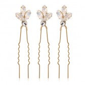 Elise Wedding Hair Pins