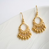 Indian Summer Earrings