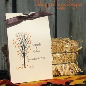 Fall Favor Boxes