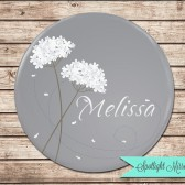 Bridesmaids Personalized Gift Compact Mirror