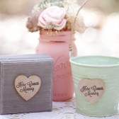 Here Comes Mommy Pail Set