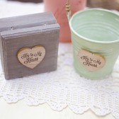 Key To My Heart Pail Set