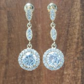 Katherine Gold Earrings