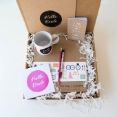 Hello Bride Box | Wedding Engagement Gift | Hello Bride