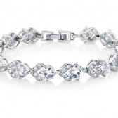Hollie Bridal Bracelet