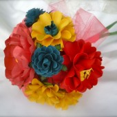 Bridal Wedding Bouquets