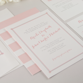 Brooke Wedding Invitation