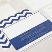 Meredith Wedding Invitation