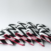 Chevron Clutches