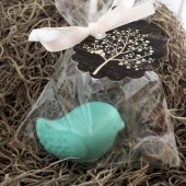 Bird Soap Favor