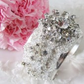 Bridal Wedding Cuff
