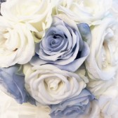 Serenity Blue Bouquet
