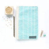 Wedding Organizer, Notepad Cover