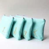 Personalized Monogram Bags