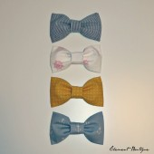 Groomsmen Set- Bow TieChoose your color, size, style