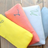 Personalized Clutch Bags