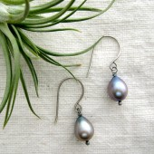Pearl Isabel Earrings