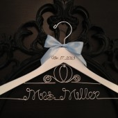 Cinderella Fairytail Wedding Hanger