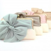 BOW CLUTCH SET