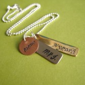Future Mrs. Necklace