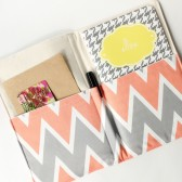 Personalized Organizer