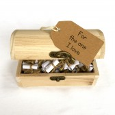 Love Quote And Message Chest