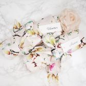 Bridesmaids, robes, floral, bridal, kimono, wedding, satin, brides, pink, blush