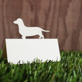 Dog Place Card