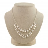 Keira Pearl Necklace