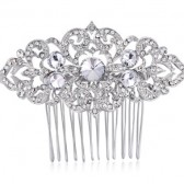Kylie Crystal Comb
