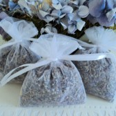 FRENCH LAVENDER SACHET FAVORS