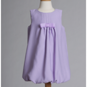 Lily - Flower Girl Dress
