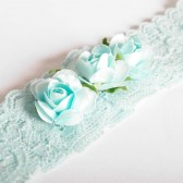 JADA Wedding Garter