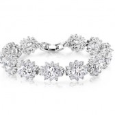 Lorelei Wedding Bracelet