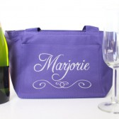 Bridesmaid lunch Cooler Bag
