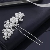 Mary Wedding Hair Pin