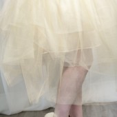Tulle Skirt for Bridal or Bridesmaid
