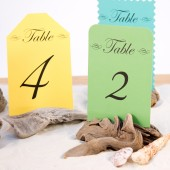 Driftwood Table Number Holders, Place Card Holder, Wedding Favors, Nautical Wedding, Photo Holder, Wedding Table Decor, Rustic, Beach Decor