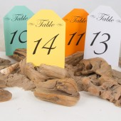 Driftwood Table Number Holders, Place Card Holder, Wedding Favors, Nautical Party, Photo Holder, Wedding Table Decor, Rustic, Beach Decor